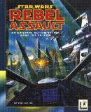 Carátula de Star Wars: Rebel Assault