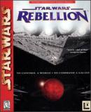 Caratula nº 53595 de Star Wars: Rebellion (200 x 246)