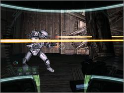 Pantallazo de Star Wars: Republic Commando para Xbox
