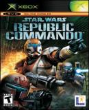 Carátula de Star Wars: Republic Commando