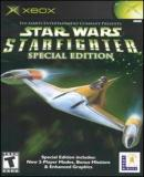Carátula de Star Wars: Starfighter Special Edition
