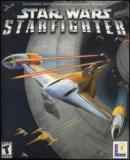 Carátula de Star Wars: Starfighter