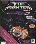 Caratula de Star Wars: TIE Fighter Collector's CD-ROM [1998] para PC