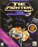 Carátula de Star Wars: TIE Fighter Collector's CD-ROM