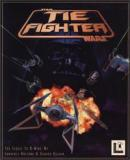 Caratula nº 60640 de Star Wars: TIE Fighter (200 x 254)