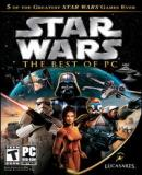 Carátula de Star Wars: The Best of PC