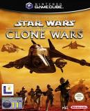 Carátula de Star Wars: The Clone Wars