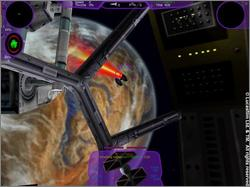 Pantallazo de Star Wars: X-Wing Alliance -- LucasArts Archive Series para PC