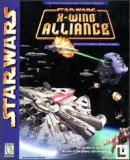 Caratula nº 54878 de Star Wars: X-Wing Alliance (200 x 242)