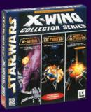 Carátula de Star Wars: X-Wing Collector's CD-ROM with X-Wing vs. TIE Fighter missions