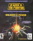 Carátula de Star Wars: X-Wing vs. TIE Fighter with Balance of Power Campaigns