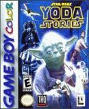 Carátula de Star Wars: Yoda Stories