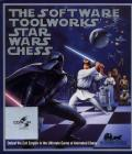 Caratula de Star Wars Chess para PC