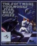 Caratula nº 61719 de Star Wars Chess (120 x 140)
