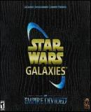 Carátula de Star Wars Galaxies: An Empire Divided -- Collector's Edition