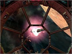 Pantallazo de Star Wars Galaxies: Jump to Lightspeed para PC