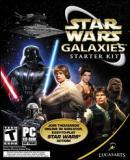 Carátula de Star Wars Galaxies: Starter Kit