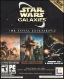 Carátula de Star Wars Galaxies: The Total Experience