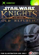 Caratula de Star Wars Knights of the Old Republic para Xbox