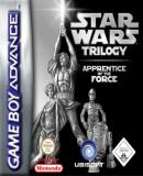 Caratula nº 24061 de Star Wars Trilogy: Apprentice of the Force (500 x 500)
