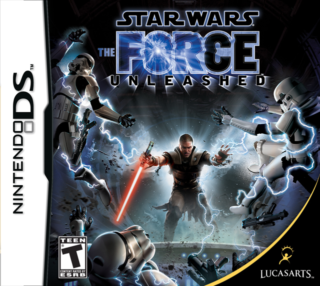 Algunas Roms de NintendoDS Foto+Star+Wars:+The+Force+Unleashed