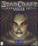 Caratula nº 53601 de StarCraft Expansion Set: Brood War (200 x 235)