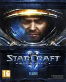 Carátula de Starcraft II - Terrans: Wings of Liberty