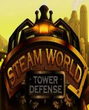 Carátula de SteamWorld: Tower Defenser