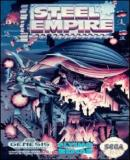 Caratula nº 30455 de Steel Empire (200 x 285)