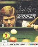 Caratula nº 10034 de Steve Davis World Snooker (182 x 238)