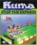 Caratula nº 245625 de Stop the Express (556 x 900)