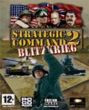 Caratula nº 75320 de Strategic Command 2: Blitzkrieg (170 x 241)