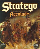 Caratula de Stratego: The Computer Game para PC