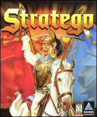 Caratula de Stratego CD-ROM para PC
