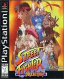 Carátula de Street Fighter Collection