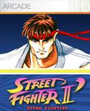 Carátula de Street Fighter II: Hyper Fighting