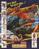 Caratula nº 246375 de Street Fighter II: The World Warrior (712 x 900)