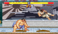 Pantallazo nº 61636 de Street Fighter II: The World Warrior (320 x 200)