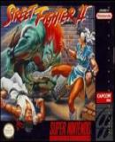 Carátula de Street Fighter II: The World Warrior