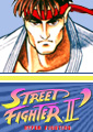 Caratula de Street Fighter II' Hyper Fighting (Xbox Live Arcade) para Xbox 360