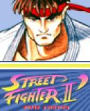 Caratula nº 116861 de Street Fighter II' Hyper Fighting (Xbox Live Arcade) (85 x 120)
