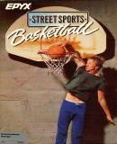 Carátula de Street Sports Basketball