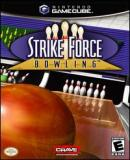 Carátula de Strike Force Bowling
