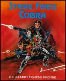 Caratula nº 15276 de Strike Force Cobra (220 x 279)
