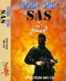 Caratula nº 103275 de Strike Force SAS (241 x 290)