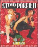 Caratula nº 15257 de Strip Poker II (185 x 291)