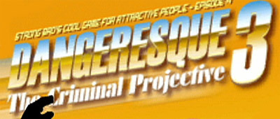 Caratula de Strong Bads Cool Game for Attractive People: Episode 4: The Criminal Projective para Wii