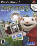 Carátula de Stuart Little 3: Big Photo Adventure