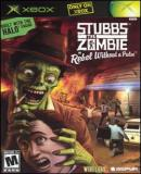 Carátula de Stubbs the Zombie in Rebel Without a Pulse