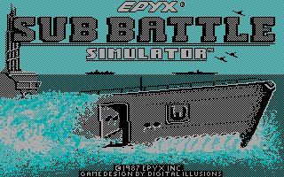 Pantallazo de Sub Battle Simulator para PC